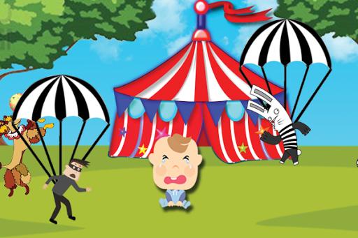 玩免費休閒APP|下載拯救孩子 - 孩子們的遊戲 app不用錢|硬是要APP