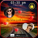 My Love Screen Lock icon