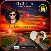 My Love Screen Lock