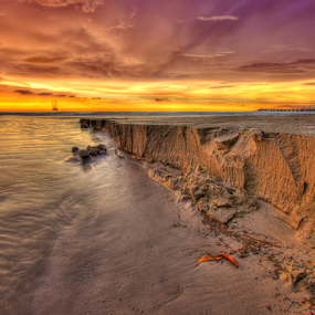 by Andrew Micheal - Landscapes Beaches ( landscape, beach )