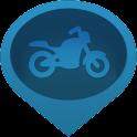 MotoBay Parking London icon