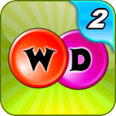 WordDrop: Wonderful words game