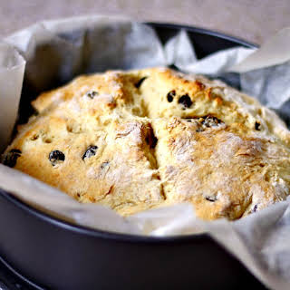 Irish Soda Bread.