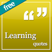 ❝ Learning quotes