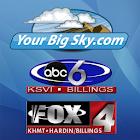 YourBigSky ABC6 FOX4 icon