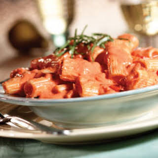 Bertolli Pasta With Vodka Sauce Recipes.