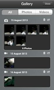 玩媒體與影片App|Security Cam with Dropbox免費|APP試玩