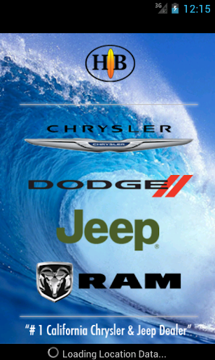 免費商業App|Huntington Beach Chrysler Jeep|阿達玩APP