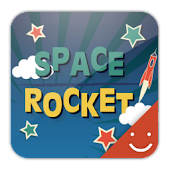 SPACE ROCKET Theme