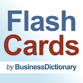 FlashCards BusinessDictionary