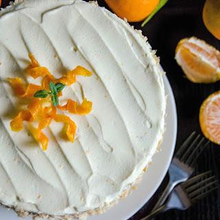 {Carrot Cake}