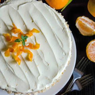 {Carrot Cake}.