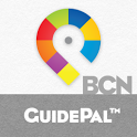 Barcelona City Guide icon
