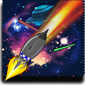 Space ShooterX : wars of star