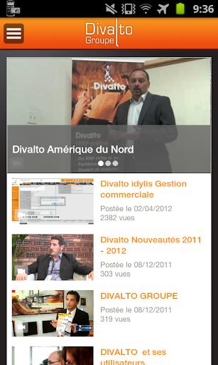 【免費商業App】Divalto-APP點子