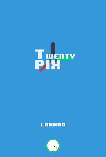 Twenty Pix