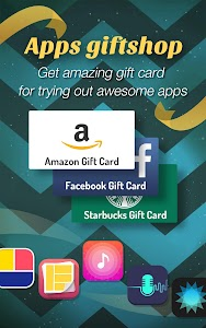 Apps giftshop – Free Gift Card screenshot 4