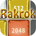 2048 RakRok icon