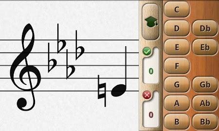Music Tutor Sight Read Screenshot 5