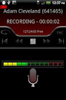 Screenshot of 3M Mobile Documentation System