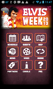 Elvis Week 2013 - screenshot thumbnail