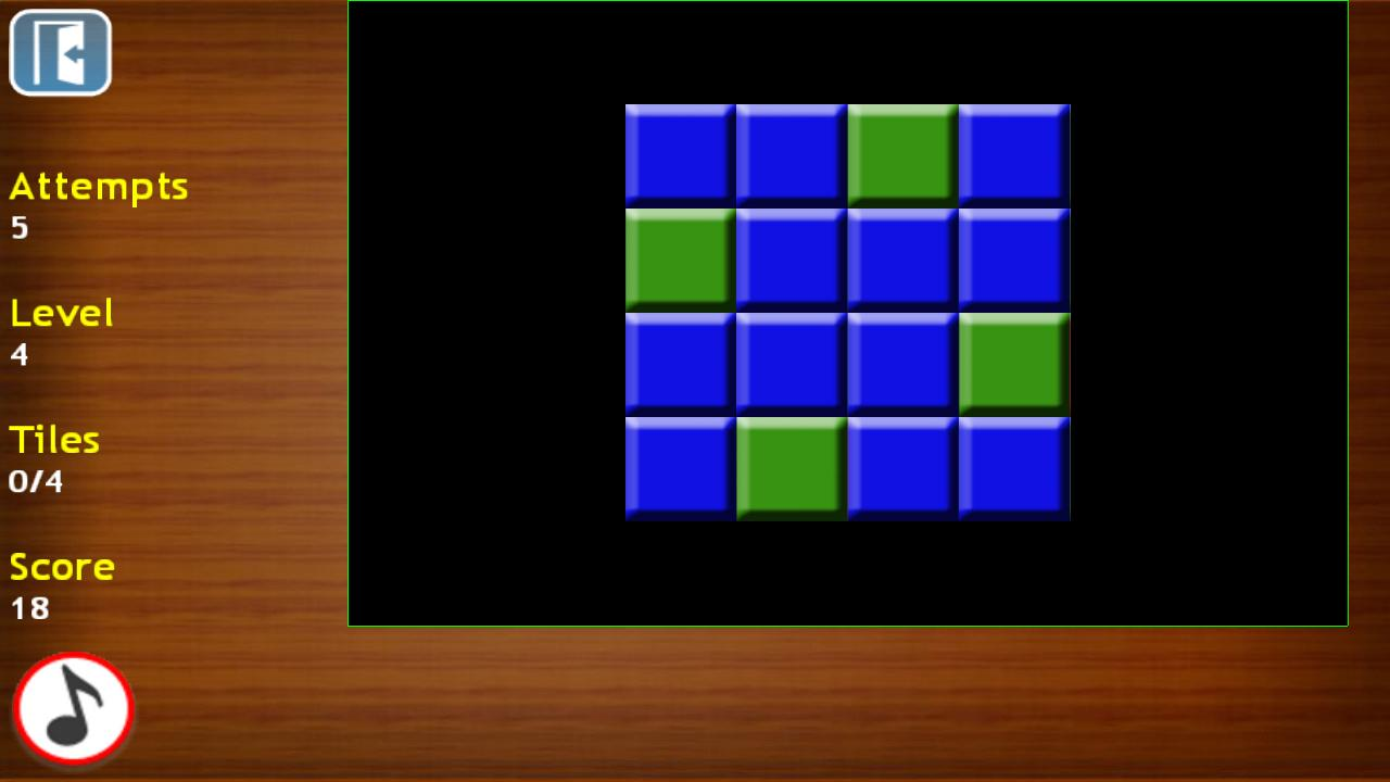 Brain Test HD - screenshot