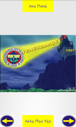 Fenerbahçe Duvar Kağıtları HD