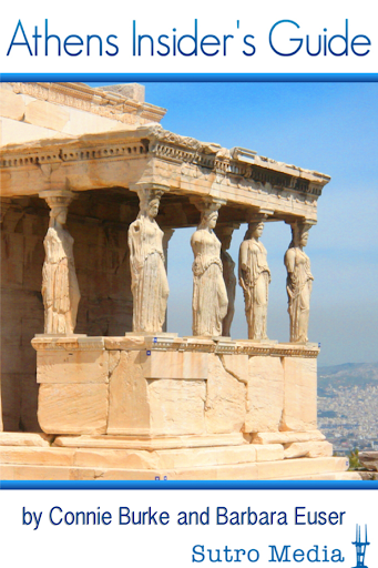Athens Insider's Guide