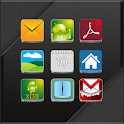 Aspek HD Apex / Nova Theme icon