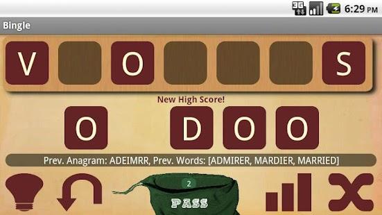 玩解謎App|Scrabble Game Full免費|APP試玩