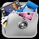 Media Lock - Gallery Lock icon