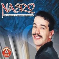 Screenshot of Cheb Nasro MP3