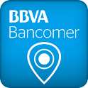 BBVA Bancomer Localizaciones logo