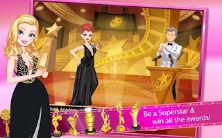 Screenshot of Fashion Style