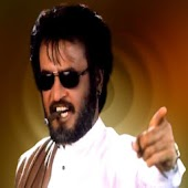 Tribute to Rajini