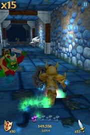 One Epic Knight Screenshot 2