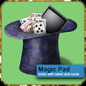 MagicPad icon
