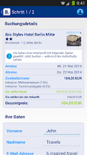Booking.com – 430.000+ Hotels - screenshot thumbnail