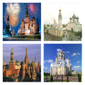 Russian Landscapes Wallpaper logo