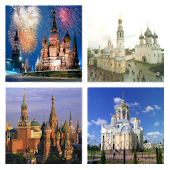 Russian Landscapes Wallpaper