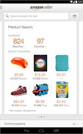 Amazon Seller Screenshot 7
