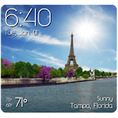 GS3 ish Weather (a UCCW Skin)