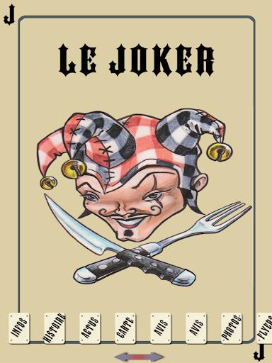 【免費生活App】Le Joker-APP點子