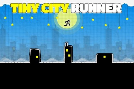 Tiny City Run: Impossible Game - screenshot thumbnail