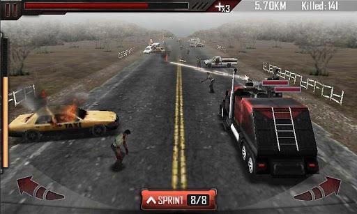 Zombie Roadkill 3D 1.0.8 screenshots 2