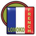 Lomoko French icon