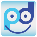 PicDial: Social Photo SMS icon