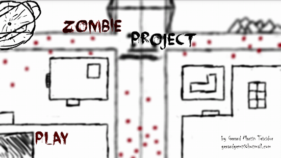 Zombie Project - screenshot thumbnail