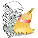 Message Cleanup logo