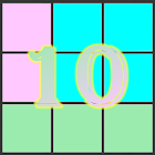 10Steps icon